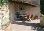Location vacances Lacoste - Villa in Bonnieux Iii-4
