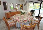 Location vacances Atlatlahucan - Quinta Lucrecia-3