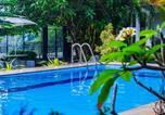 Location vacances Kalutara - J H Hotel-3