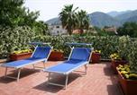 Location vacances Sant'Agnello - Casa Mimosa-3