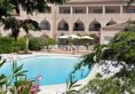 Hôtel Casaglione - U Libbiu-1
