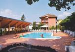 Hôtel Levico Terme - Villa Flora-3