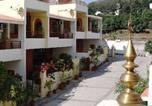 Hôtel Rishikesh - Ganga Vatika Boutique Hotel-2