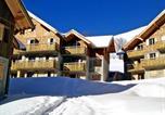 Location vacances Albiez-Montrond - One-Bedroom Apartment Hameau Des Aiguilles 1-2