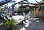 Location vacances Lehigh Acres - Casa Sunrise-3