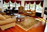 Hôtel Lavonia - Hampton Inn Clemson-2