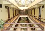 Hôtel Island Garden City of Samal - Palm Residence Inn-3