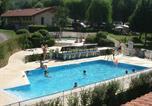 Camping avec Chèques vacances Haute Savoie - Camping De Vieille Eglise-1