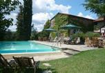 Location vacances Gaiole in Chianti - Le Miccine-3