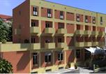 Hôtel Mondolfo - Albergo Elena-1
