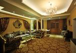 Hôtel Jilin - Global Hotel Changchun-4