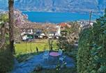 Location vacances Orselina - One-Bedroom Apartment Locarno 1-4
