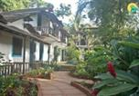 Location vacances Anjuna - Ambar burj- a stay amidst nature , by Guesthouser-3