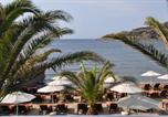 Hôtel Yalıkavak - Princess Artemisia Hotel - Interni-2