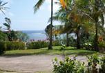 Location vacances Marigot - Sea Cliff Cottages-2