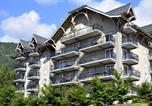 Location vacances Saint-Gervais-les-Bains - Vacances Mont Blanc - Résidence Le Grand Panorama-1