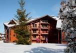 Location vacances Les Contamines-Montjoie - Residence Le Nevez-1