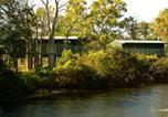 Villages vacances Kununurra - Parry Creek Farm Tourist Resort and Caravan Park-2