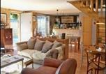 Location vacances Escolives-Sainte-Camille - Apartment Ploemeur - 7 pers, 120 m2, 6/3-4
