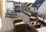 Location vacances Glowe - Ferienwohnung Störtebekersuite-1