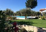 Location vacances Kyrenia - Olive Garden-2