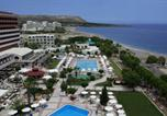 Villages vacances Καλλιθέα - Louis Colossos Beach Hotel-1