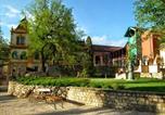 Location vacances Pécs - Zsolnay Apartman-3