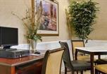 Hôtel Eufaula - Baymont Inn & Suites - Eufaula-1