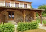 Location vacances Saint-Mathieu - Domaine De Bellac 16p-4