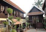 Hôtel Luang Prabang - Bualuang Hotel-2