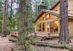 Location vacances Redmond - Buckbrush Cabin (Sm 93)-1