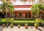 Hôtel Sihanoukville - Beach Road Hotel-3