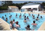 Camping avec Club enfants / Top famille Vaux-sur-Mer - Camping Chant des Oiseaux-1