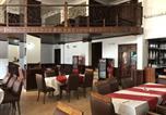 Hôtel Conakry - Sacha hotel-4