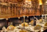 Hôtel Egestorf - Dubrovnik Hotel-Restaurant-4