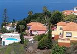 Location vacances Fuencaliente De La Palma - Holiday Home Virgen del Cobre-2