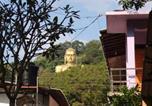 Location vacances Dambulla - Oasis Tourist Welfare Center-2