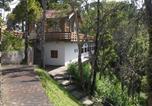 Location vacances Taubaté - Pousada Castelo-2