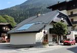 Location vacances Mallnitz - Chalet Mallnitz B-1
