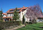 Location vacances Trebbin - Nägelstedt-2