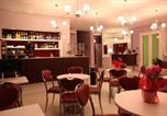 Hôtel Leverano - Hotel Perla Dello Ionio-4