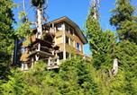 Hôtel Ucluelet - Ukee Treehouse-1
