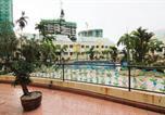 Location vacances Tanjong Bungah - Felice Homestay @ Super Condo Penang-1