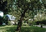 Location vacances Ecrainville - Holiday Home du Fond - 03-4