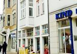 Location vacances Altenbrak - Koethen Kugelbrunnen-1