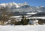 Location vacances Werfen - Ferienhaus Huber-3