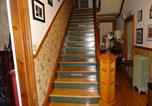 Hôtel Rothesay - A Tanners Home Inn Bed and Breakfast-3