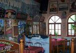 Location vacances Lhotka - Penzion Sebastopol-2
