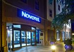 Hôtel Wherstead - Novotel Ipswich Centre-1