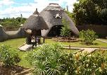 Location vacances Kasane - The Stone Guest House-1